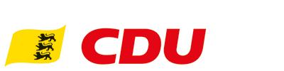 Logo von CDU Baden-Württemberg